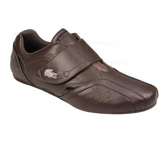 Pánské boty Lacoste Protect Hnědé, Velikost: 8 (XS)