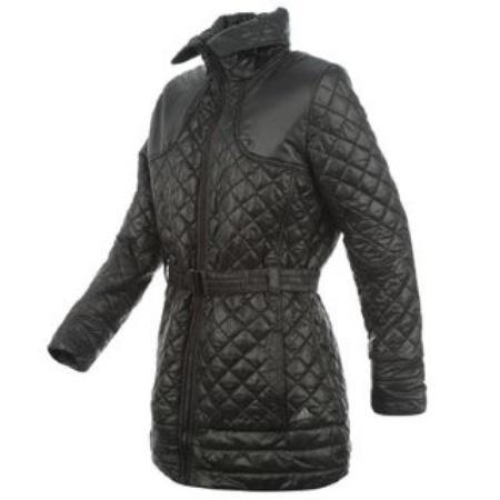 Dámská bunda Adidas- Černá, Velikost: 14 (L)