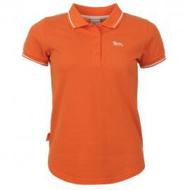 Dámské polotriko Lonsdale - oranžové