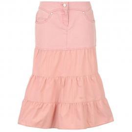 Dámská sukně Miss Posh - růžová