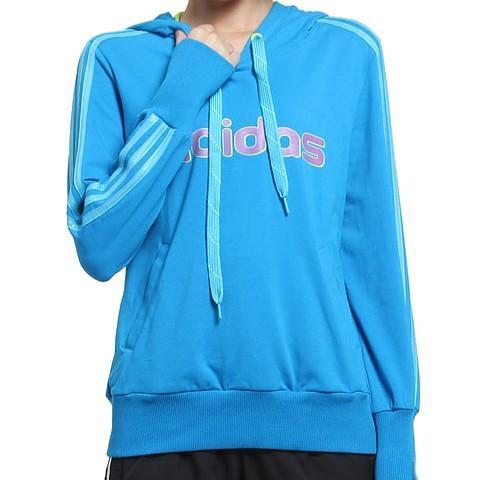 Dámská mikina Adidas Rlin Modrá