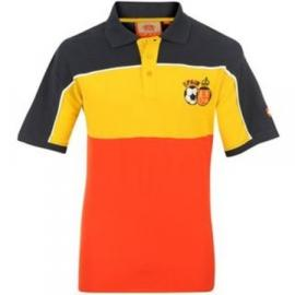LB Spain Polo 22 - red