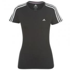 Dámské tričko Adidas- Černé