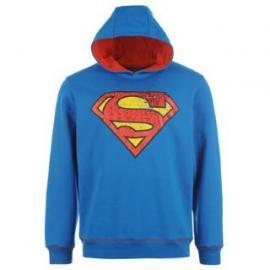 Dětská mikina DC Comic Superman- Modrá