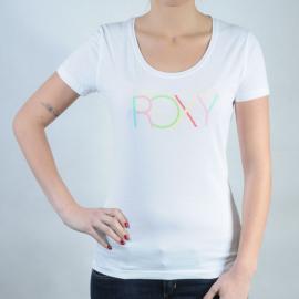 Dámské triko Roxy bílá