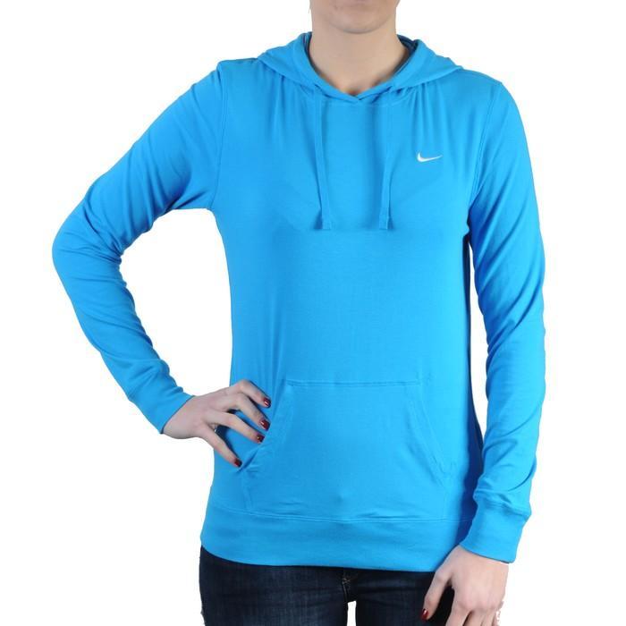 Dámské triko Nike modrá