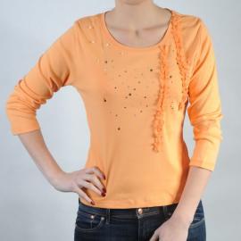 Dámské triko Liberty oranžová