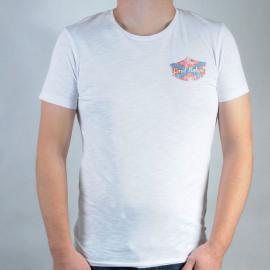 Pánské triko House bílá
