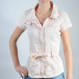 Dámské triko Bench růžová