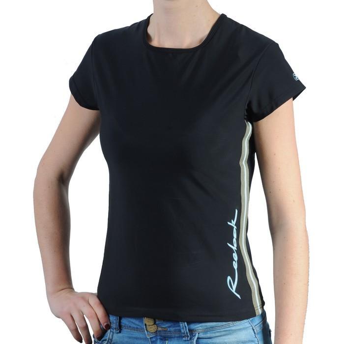 Dámské triko Reebok černá