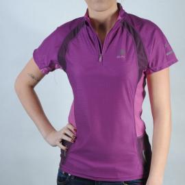 Dámské tričko Karrimor fialová