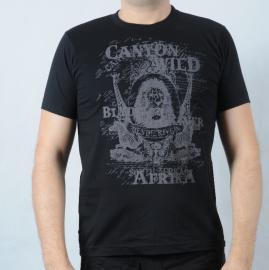 Pánské triko Pepe Jeans černá