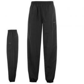 Dětské sportovní kalhoty Doonay - černé