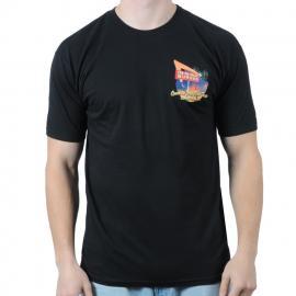 Pánské triko IN-N-OUT černá