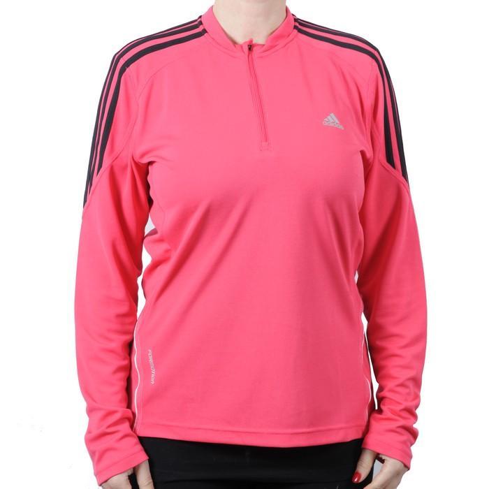 Dámské triko Adidas růžová, Velikost: 16 (XL)