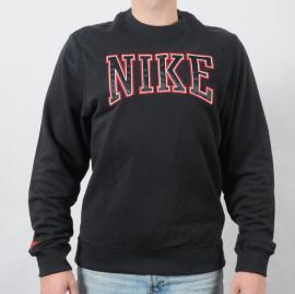 Pánská mikina Nike černá