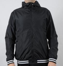 Pánská bunda Airwalk černá