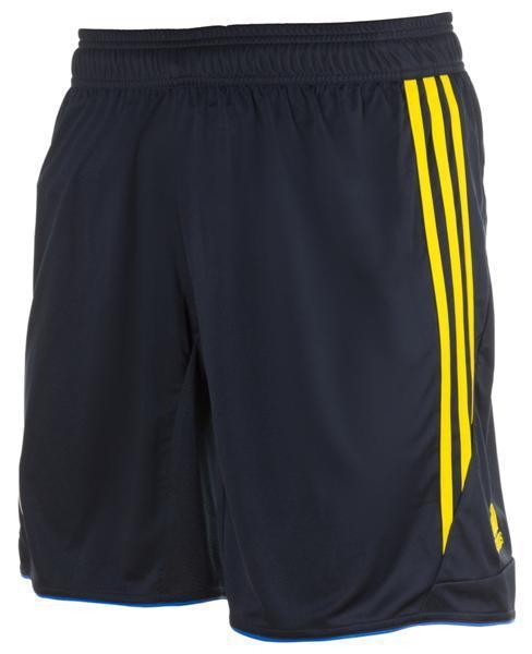 Pánské kraťasy Adidas SVFF černá, Velikost: S