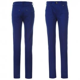 Dámské kalhoty Golddigga - modré
