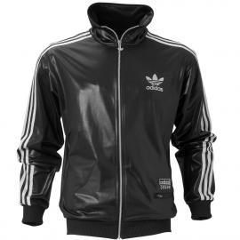 Pánská mikina Adidas- Černá