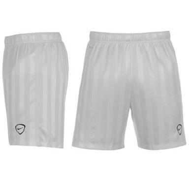 Pánské kraťasy Nike - bílá