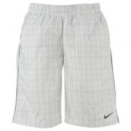 Pánské kraťasy Nike 10 - bílé