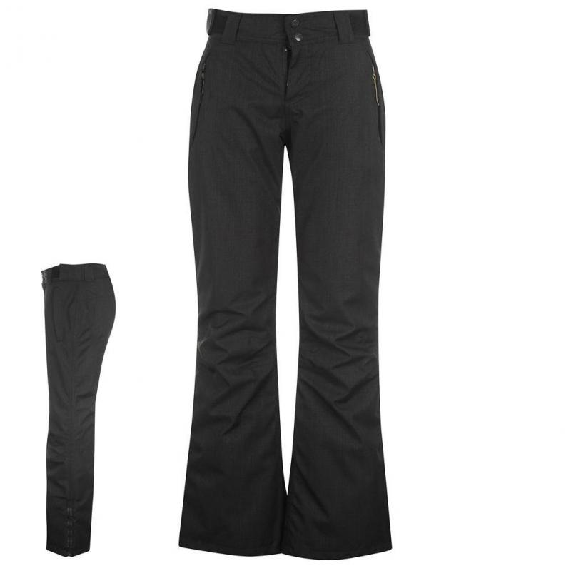 Dámské kalhoty Hot Tuna Černá