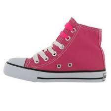 Dětská sportovní obuv Donnay Condor - růžová, Velikost: C12 (euro 30)