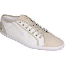 Pánské boty Lacoste šedé