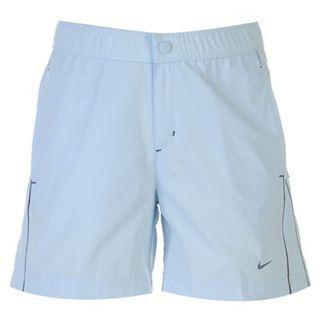 Dámské šortky Nike - Modré, Velikost: 12 (M)
