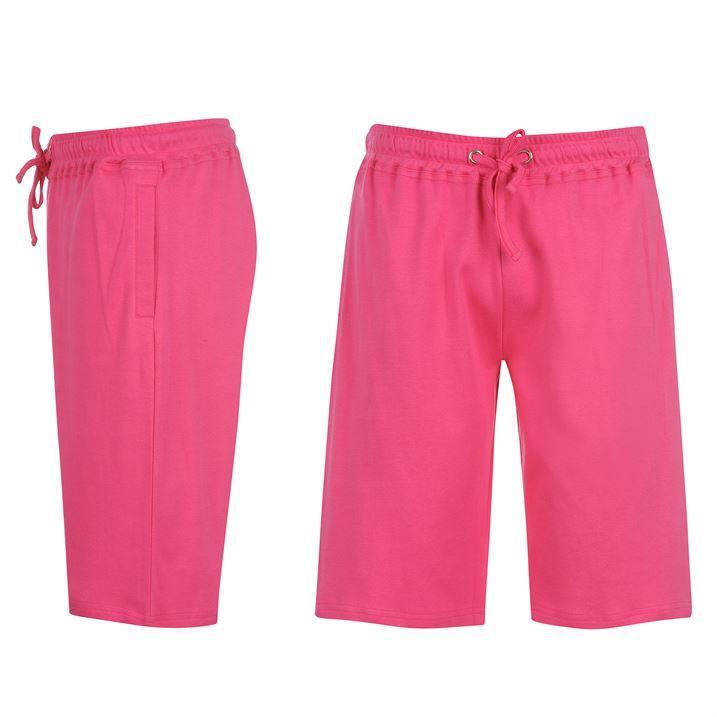 Dámské šortky Miss Fiori - růžové