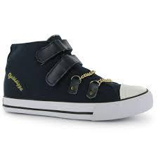 Dámské sportovní boty Golddigga Gavrilla - modro/zlaté