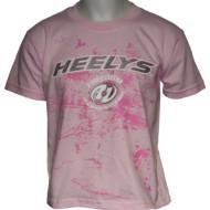 Dámské triko Heelys - růžové