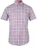 Pánská košile Pierre Cardin - růžová