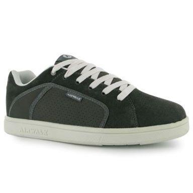 Dámské skate obuv Airwalk G6 Shoe - šidivo/bílá šněrovací