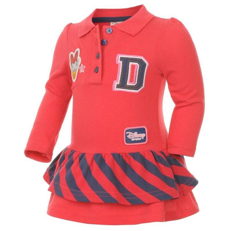 Dětské šaty Disney Růžová