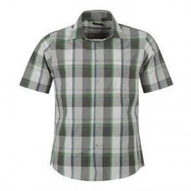 Pánská košile Pierre Cardin - zelená