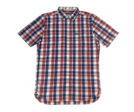 Pánská košile Pierre Cardin - červená