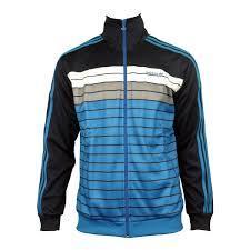 Pánská mikina Adidas - Modrá, Velikost: M