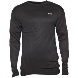 Pánský svetr Ping - Černý