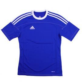 Pánské triko Adidas - modrá