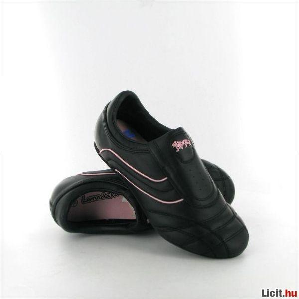 Dámské boty Lonsdale černá