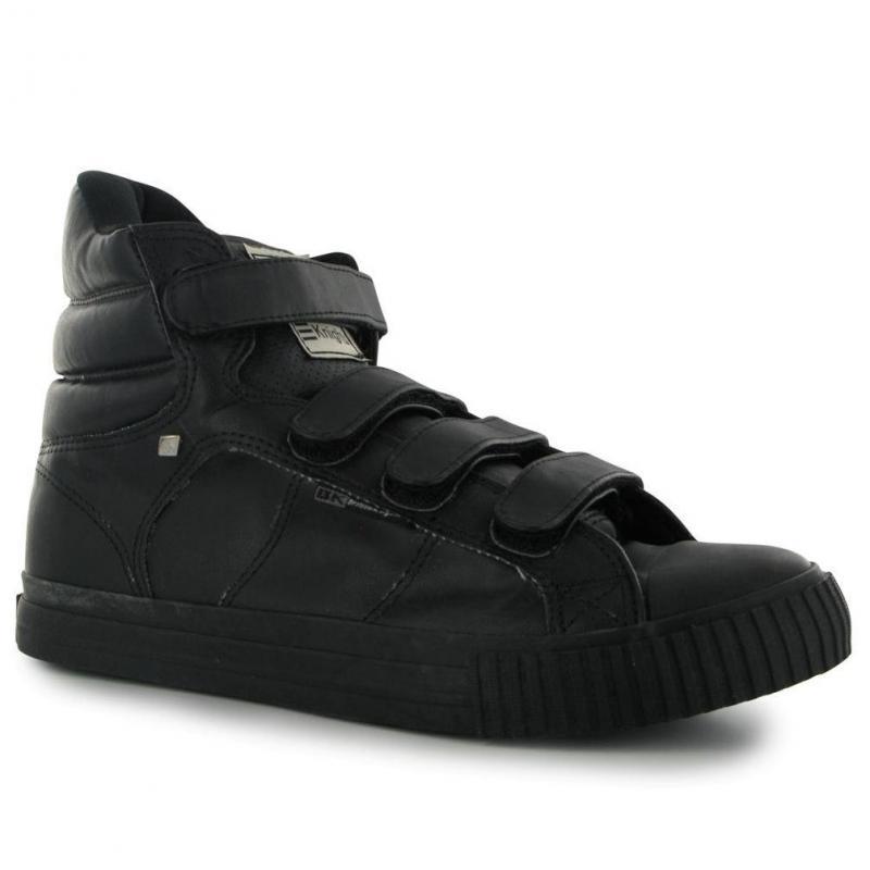 Pánské sportovní boty Btitish Knight černá, Velikost: 10 (S)