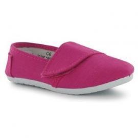 Dětské botičky Miss Fiori růžová
