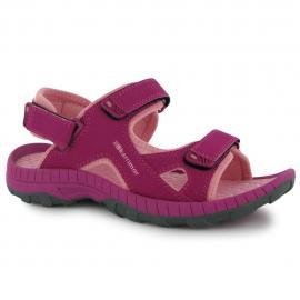 Dětské sandály Karrimor červená