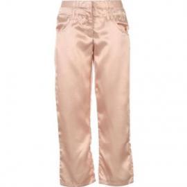 Dámské 3/4 kalhoty Miss Posh - Pink