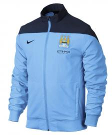 Pánská bunda Nike - modrá