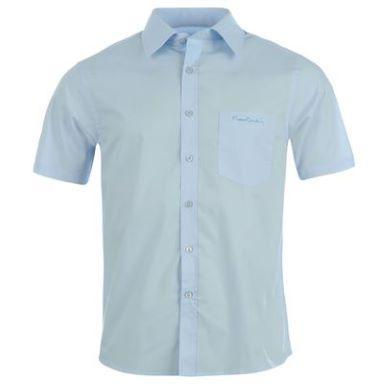 Pánská košile Pierre Cardin - Modrá