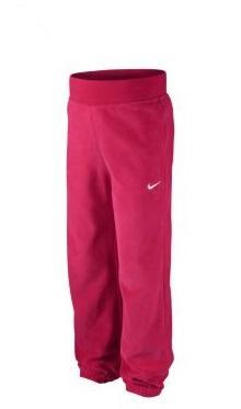 Dětské tepláky Nike- Růžové