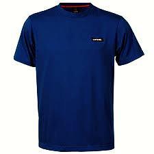 Pánské triko Carlotti- Tmavě modré